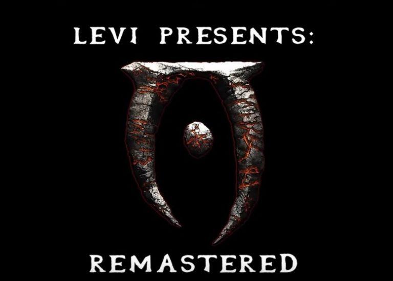 Фанат в одиночку сделал ремастер TES4: Oblivion