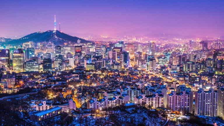 Государственный аппарат Южной Кореи переходит на Linux