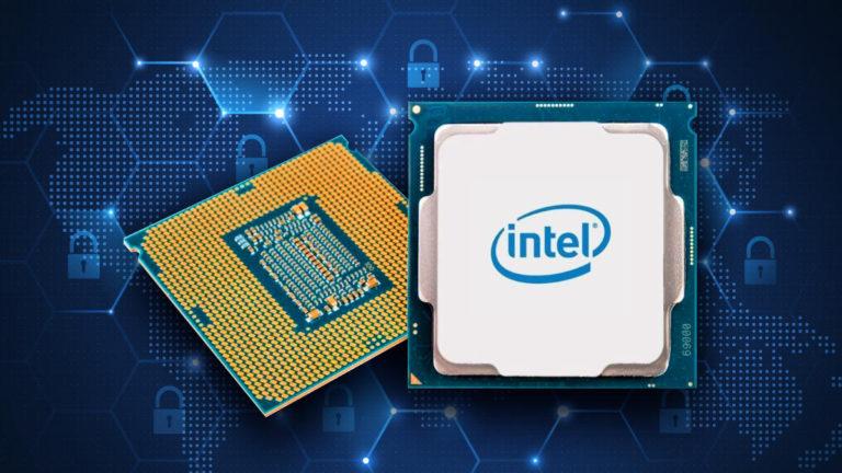 Полный перечень процессоров Intel Core 10го поколения