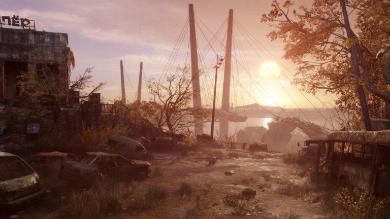 Игровой трейлер к финальному дополнению Metro Exodus — Sam's Story