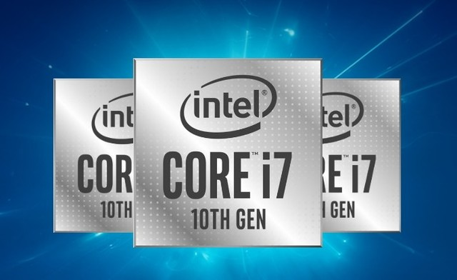 Первые результаты синтетических тестов перспективного поколения процессоров Intel Core