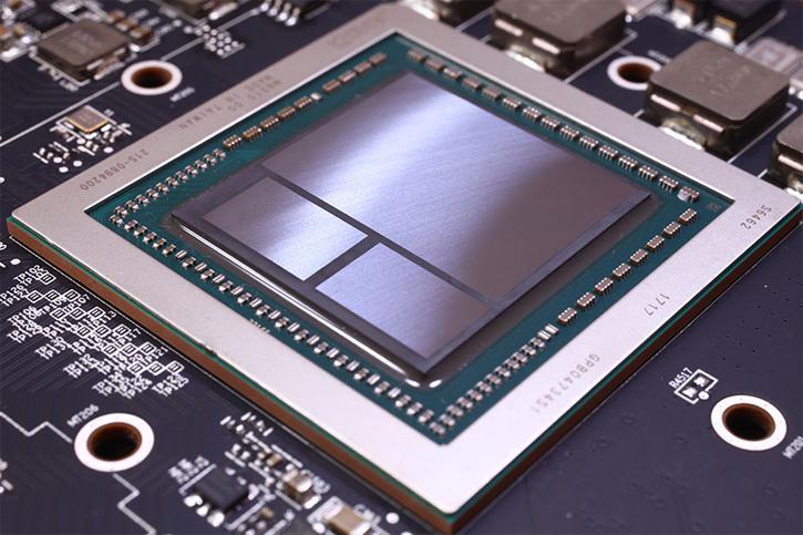 До конца текущего года компания Micron запустит производство HBM2 памяти