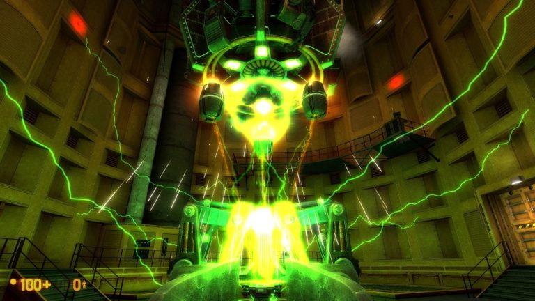 Вышла Black Mesa – идеальный Half-Life 21 века