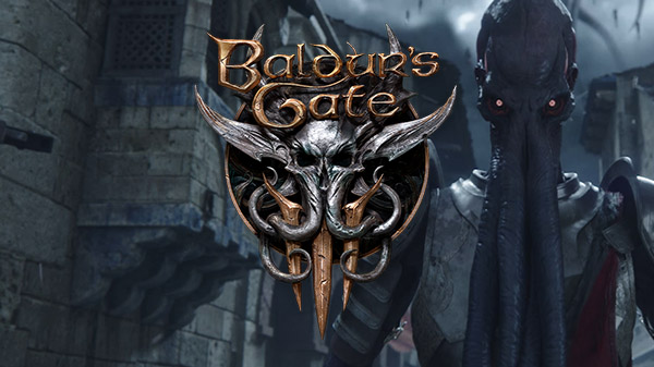 Видео игрового процесса Baldur`s Gate 3