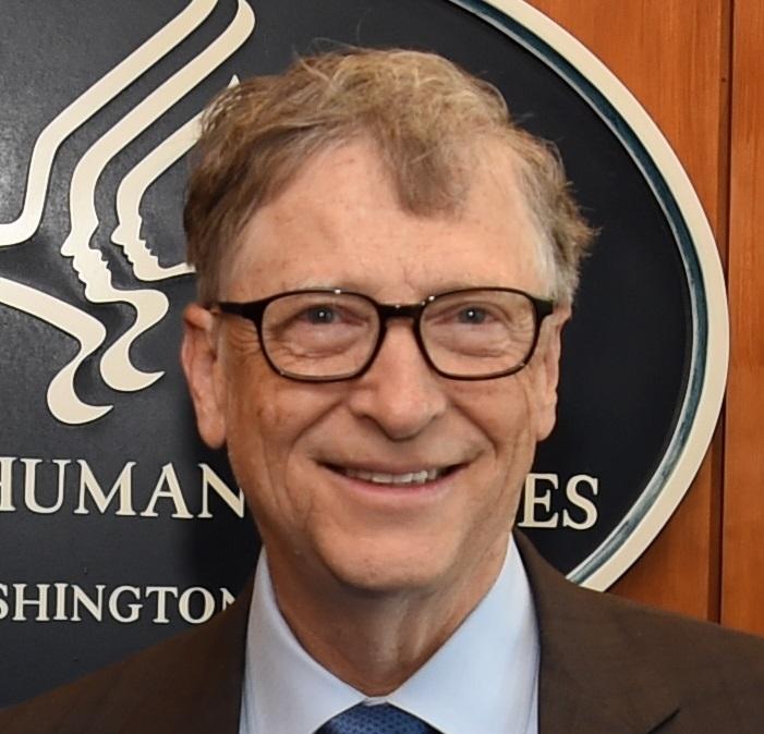 Билл Гейтс покинул последний пост в компании Microsoft