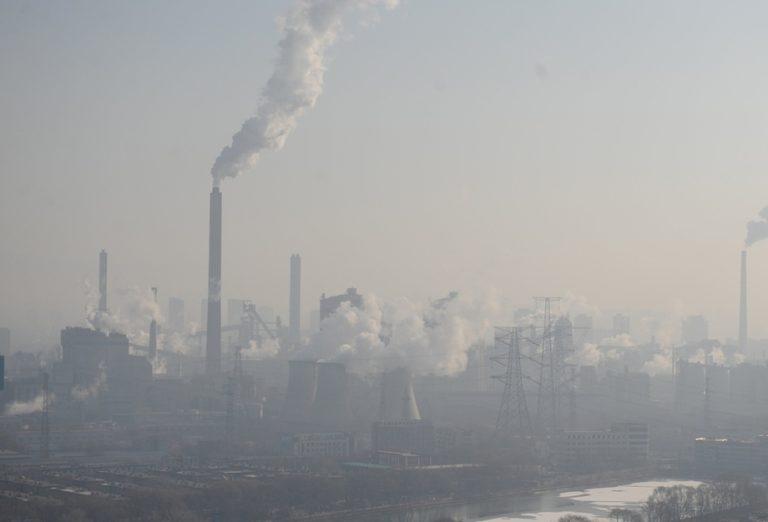 Из-за коронавируса воздух в Китае стал чище