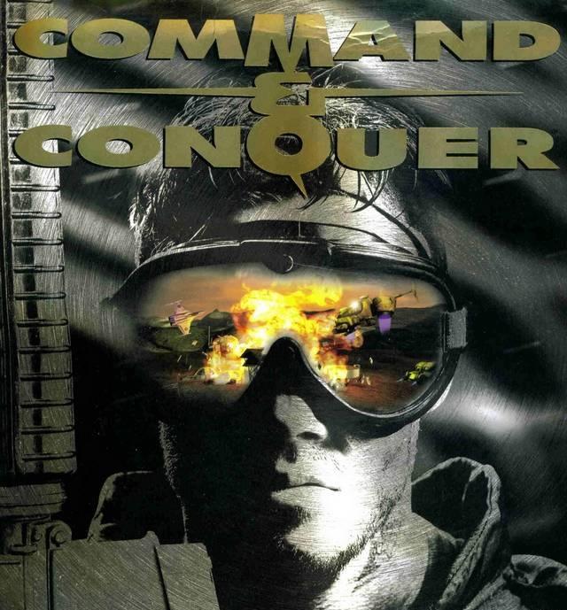 Сколько было переизданий классической Command&Conquer: Tiberian Dawn