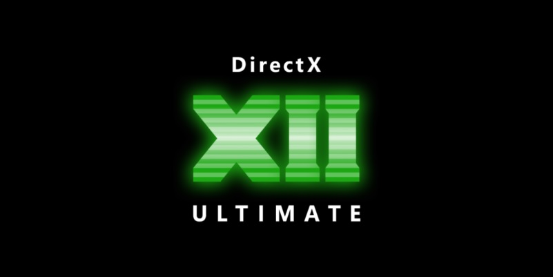 Microsoft выпустила DirectX12 Ultimate