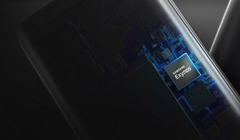 Мобильные процессоры Samsung обошли по популярности цп Apple
