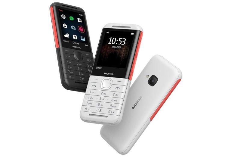 Nokia перевыпустит некогда популярный 5310