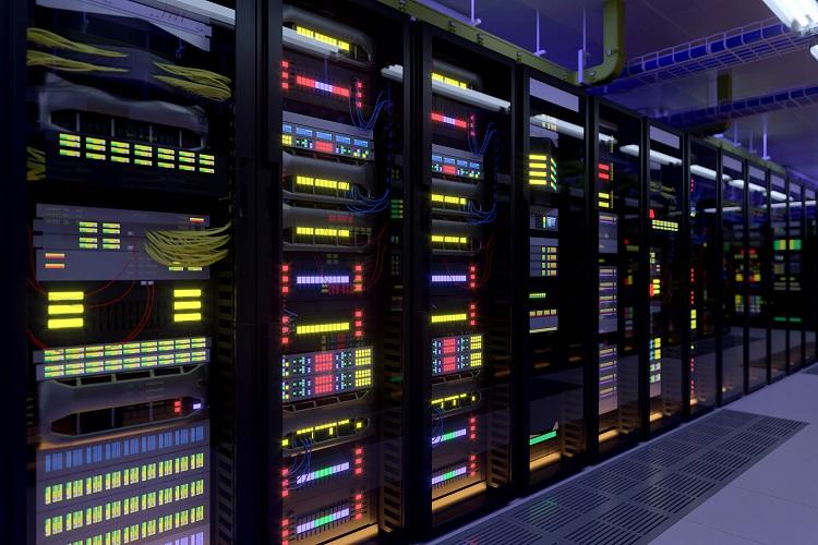 Российский серверный рынок превысил объём в миллиард долларов
