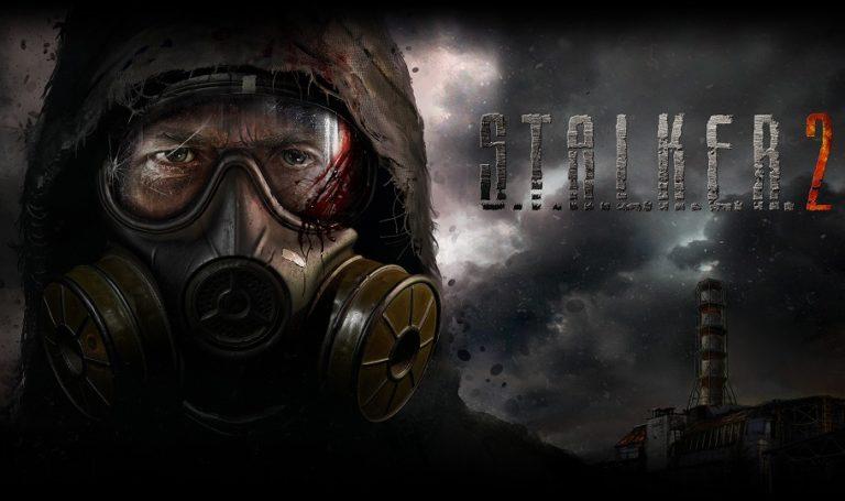 Первый официальный скриншот игры Stalker 2