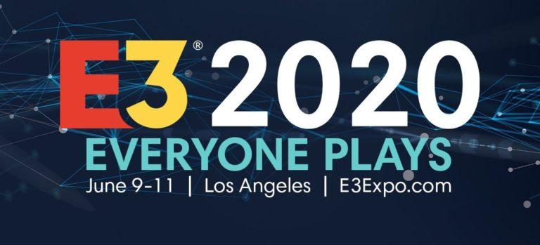 Всемирная компьютерная выставка E3 2020 официально отменена