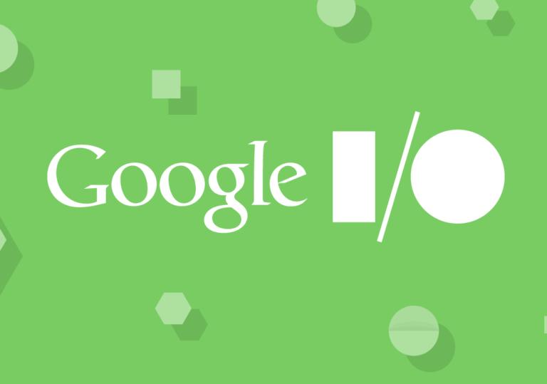 Google отменила ежегодную конференцию I/O из-за эпидемии короновируса