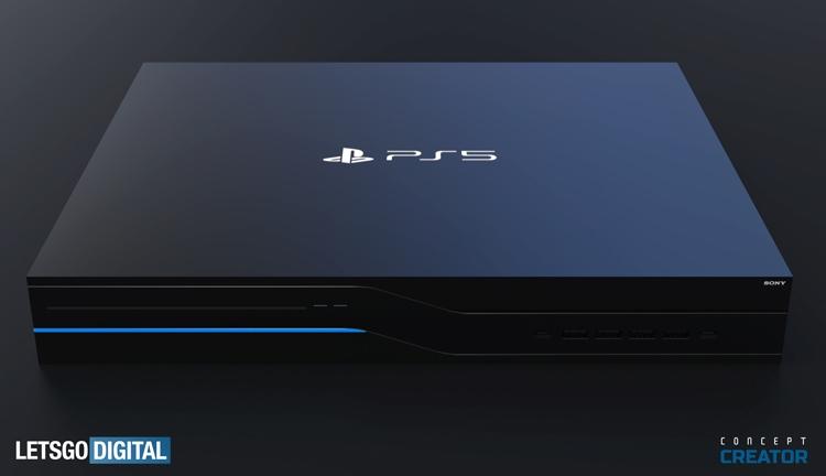 В сеть утекли подробные технические характеристики Sony PlayStation 5