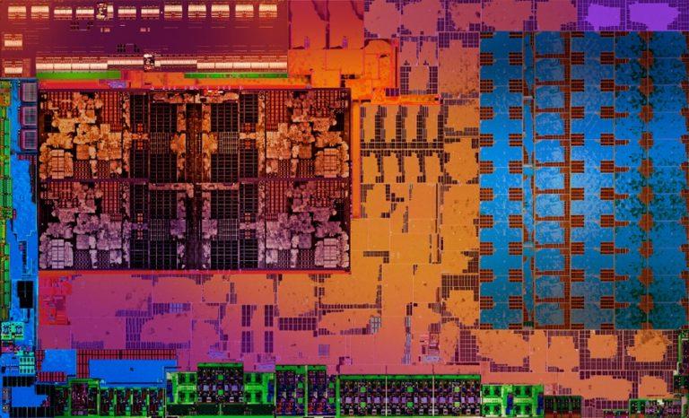 AMD готовит настольные гибридные процессоры на Zen2