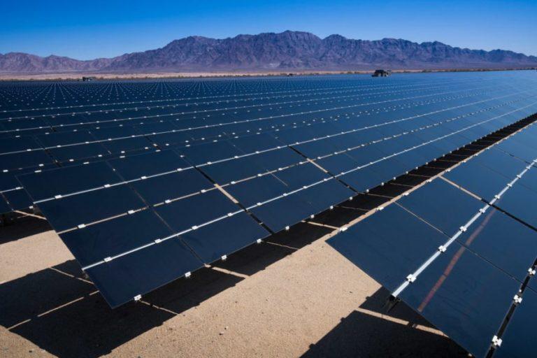 Создан солнечный элемент с КПД 47%