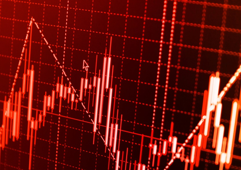 Мировой рынок IT проседает
