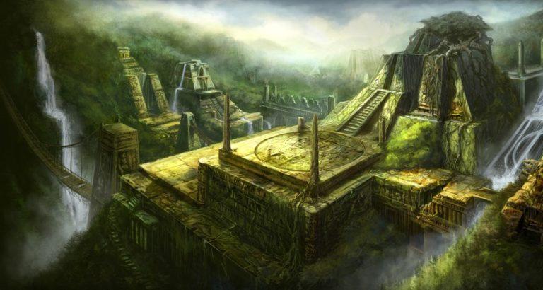 Фанат перевёл одну из локаций Diablo2 на Unreal Engine 4