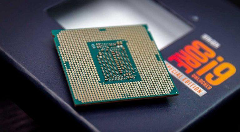 Энергопотребление 10 ядерного Core i9 10900k составит более 200Вт