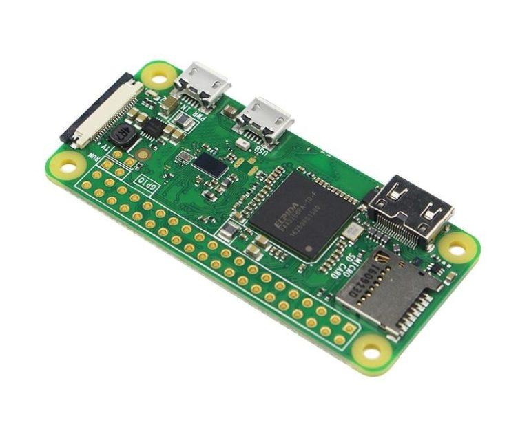 Raspberry Pi Zero станут основой аппаратов ИВЛ
