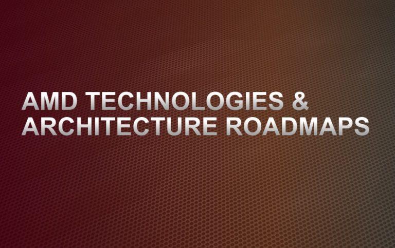AMD ведёт борьбу за рынки объёмом 79 миллиардов долларов в год