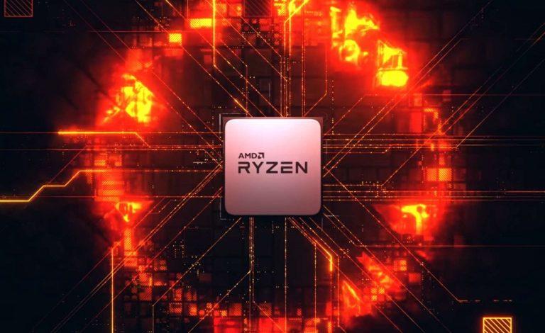 AMD представила процессоры Ryzen 3 3100, 3300X и чипсет B550