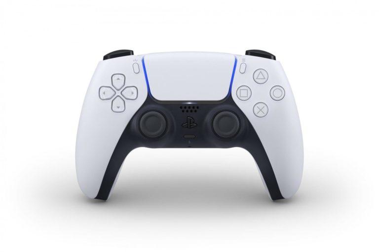Sony представила геймпад консоли PlayStation 5