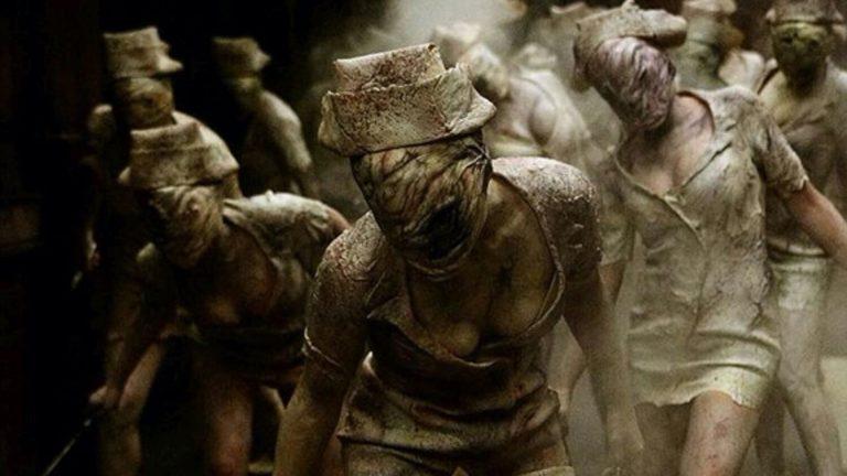 Konami отрицает разработку новой части Silent Hill
