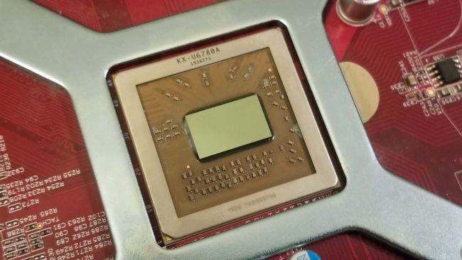 Ресурсу tom`s HARDWARE удалось заполучить и протестировать китайский 8ми ядерный процессор