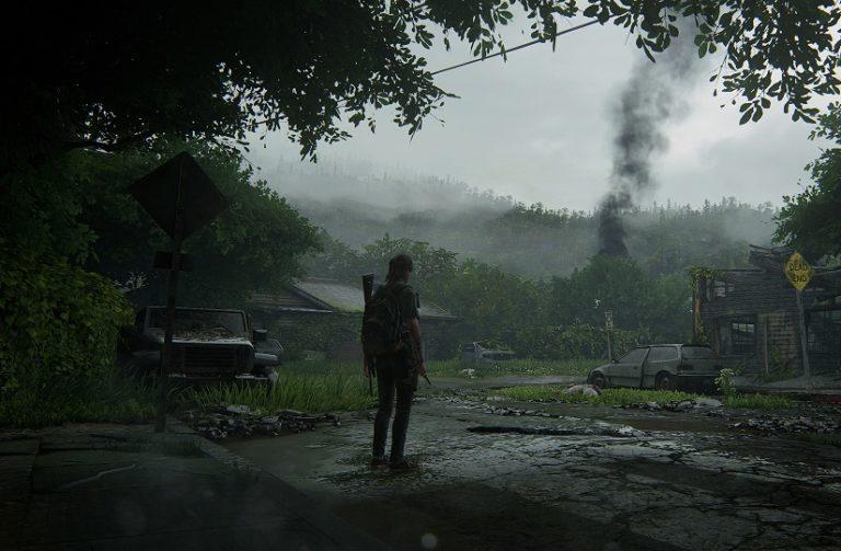 Выход игры The Last Of Us 2 переносится на неопределённый срок
