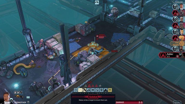 24 апреля выйдет новая часть XCOM: Chimera Squad