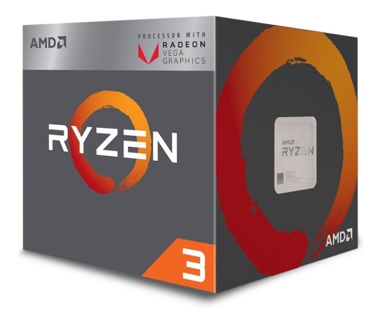 Видео самого правильного разгона гибридного процессора Ryzen 3 2200G