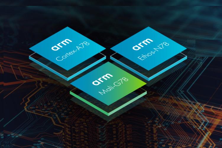 ARM представила новые процессорные ядра — Cortex-A78 и Cortex-X, GPU Mali-G78 и NPU Ethos-N78
