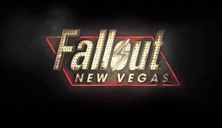 Авторы Fallout4: New Vegas показали небольшое игровое видео