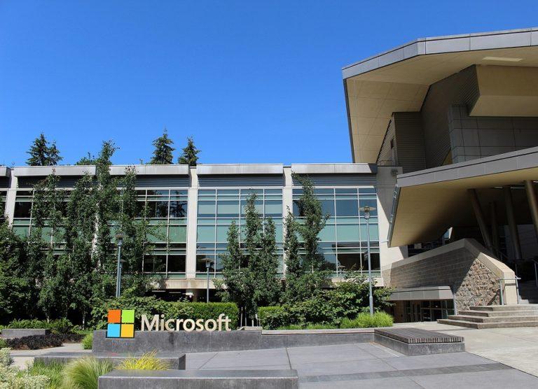Microsoft в рамках борьбы с коронавирусом предложила Российским госорганам бесплатное ПО