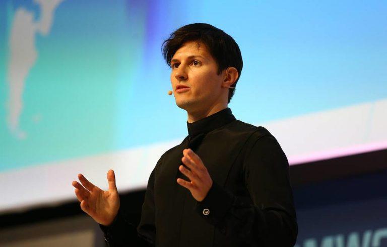Павел Дуров закрыл блокчейн проект TON под давлением властей США