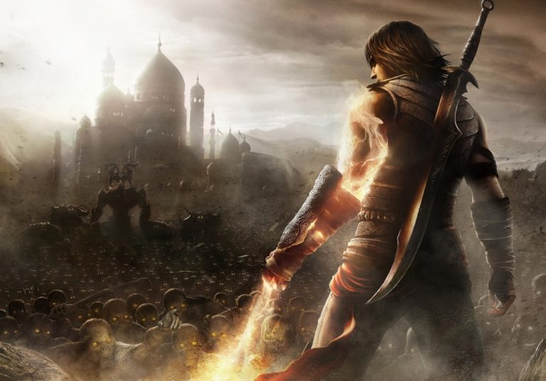 В сети нашлось видео отменённого Prince of Persia Redemption