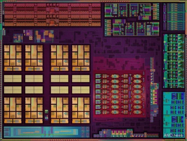 В базе данных игры Ashes of the Singularity засветился гибридный процессор AMD Ryzen 7 4700G