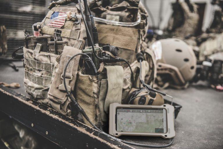 Samsung выпустила военную версию Galaxy S20