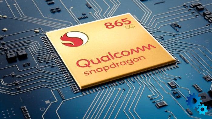 Galaxy Note20 получит процессор Snapdragon 865