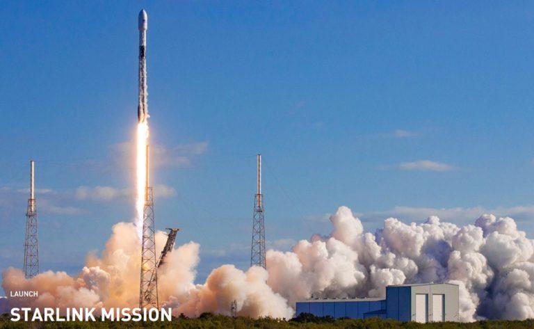 Многоразовый космический корабль Crew Dragon с экипажем отправился к МКС