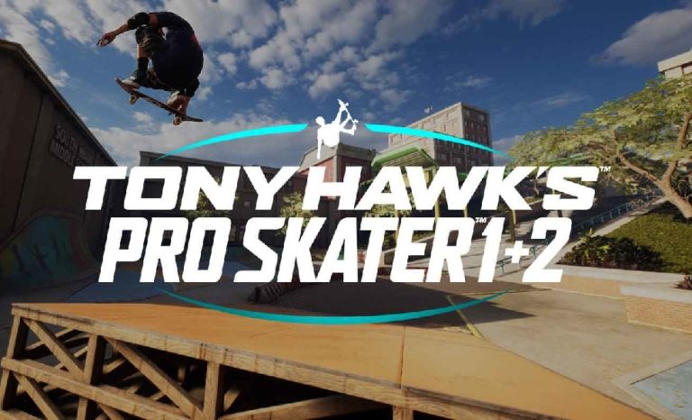 Tony Hawk's Pro Skater 1&2 переиздадут