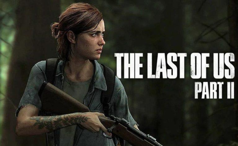 Консоль PlayStation 4 Pro сильно греется и шумит воспроизводя The Last of Us 2