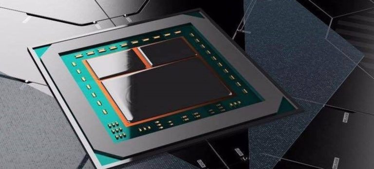 AMD подготовила Radeon RX5600M эксклюзивно для нового MacBook Pro