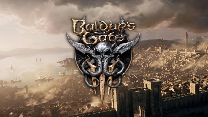 Показаны вступительный ролик и 1,5 часа геймплея  Baldur's Gate 3