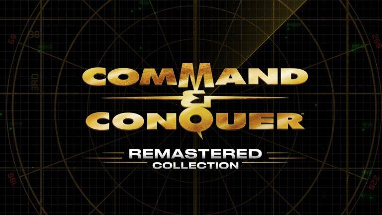 Вышло переиздание Command&Conquer и Red Alert