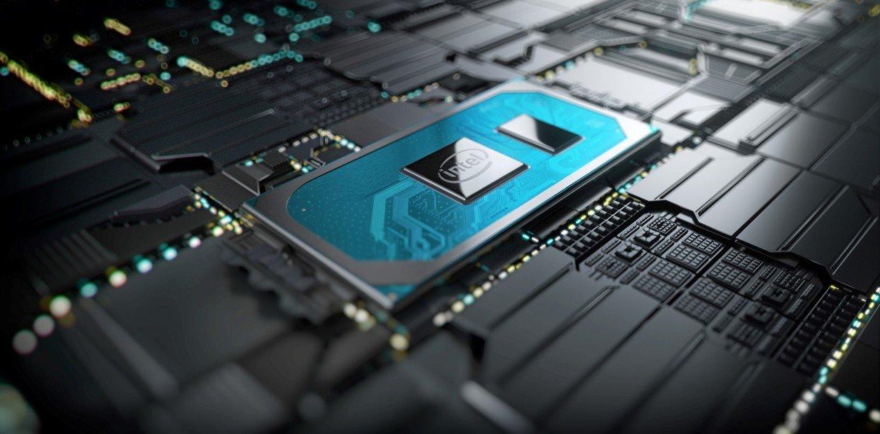 Процессоры Intel Ice Lake вызывают сбой работы MacOS и Windows