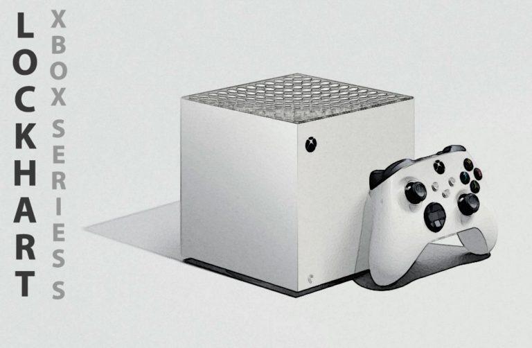 В сеть утекли первые подробности о младшей XBox Series X