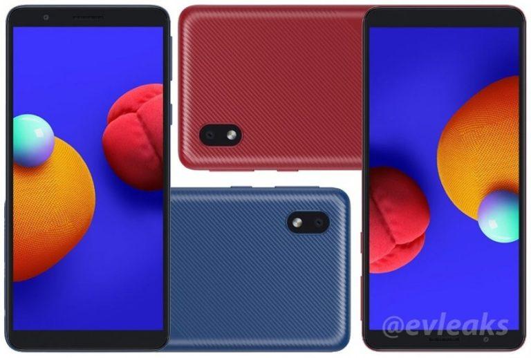 Samsung готовит бюджетный смартфон для конкуренции с «китайцами»